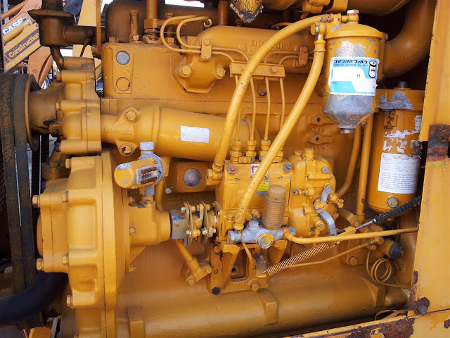 Komatsu GD31RC-3A Grader SSL Heavy Machinery Sdn. Bhd.