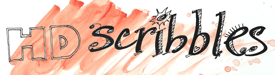 HD Scribbles