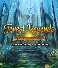 Forest Legends: The Call of Love – PS3