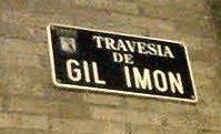 La Travesía de Gil Imón