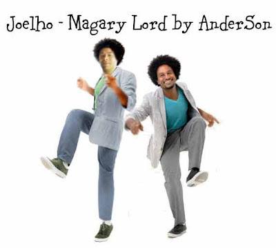 AnderSon & Magary