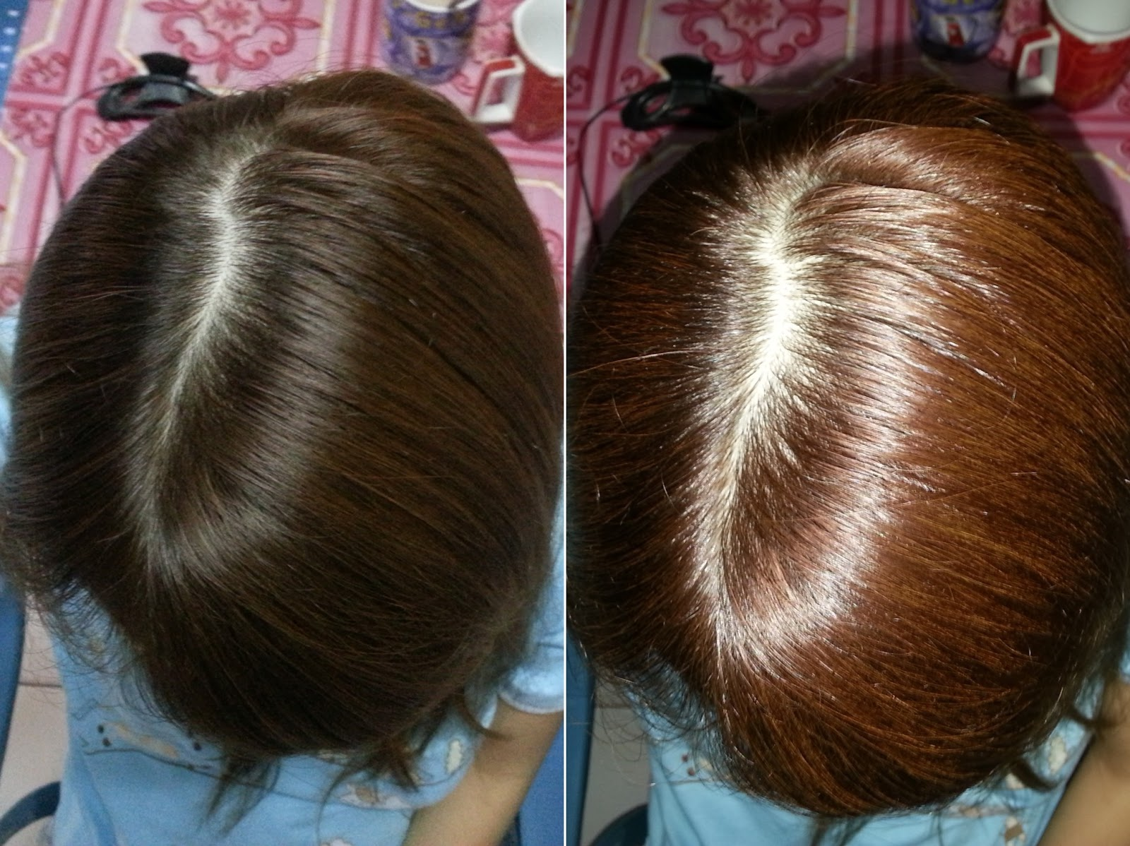 Anggielian Schwarzkopf Fresh Light Clear Ash