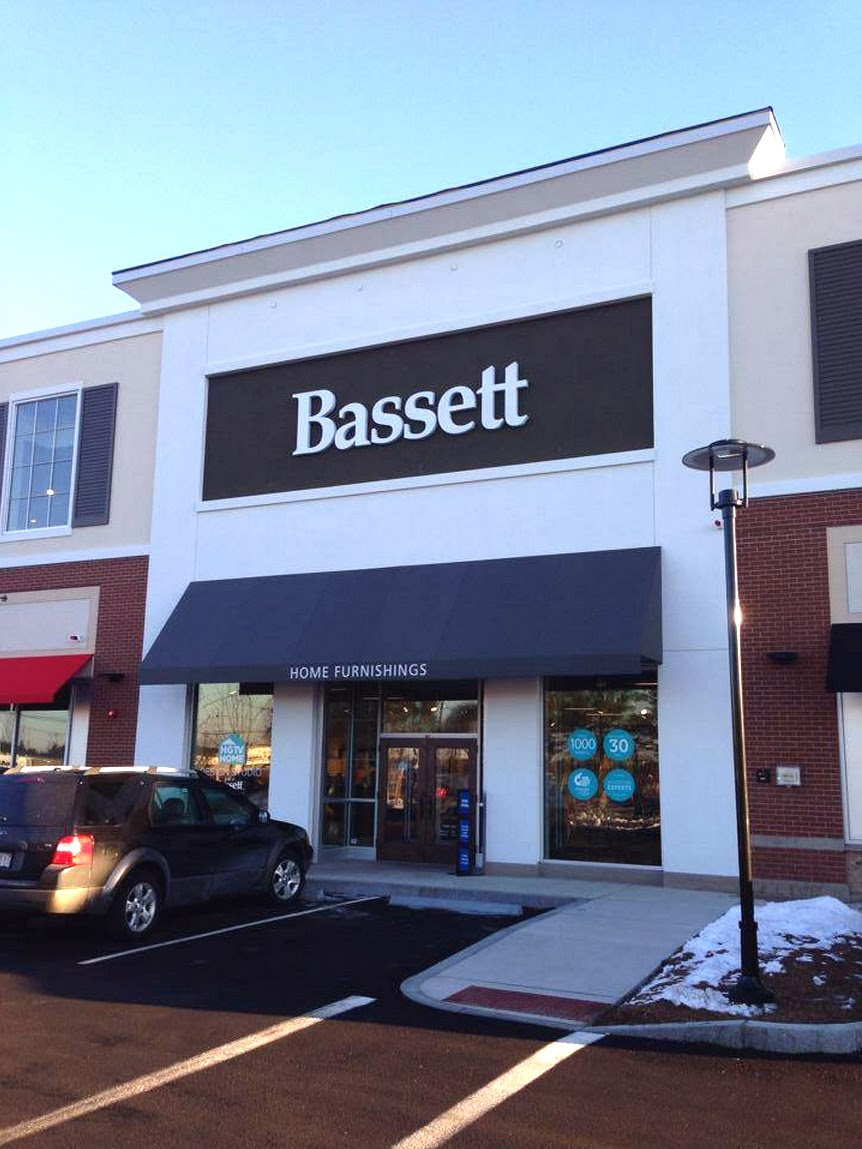Bassett Furniture Stores Burlington Burlington Ma