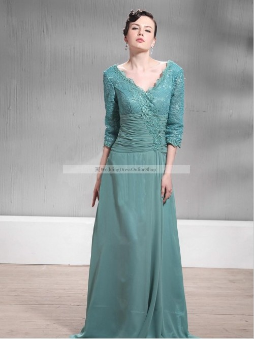 Winter Mother Of The Bride Dresses Uk 110