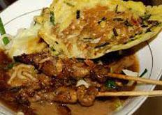 Resep praktis (mudah) mie ongklok spesial khas wonosobo enak, lezat
