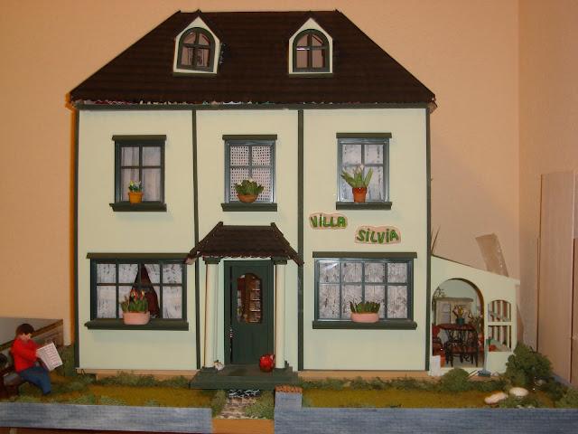 El blog de marivi mi primera casa de mu ecas - Mi primera casa ...