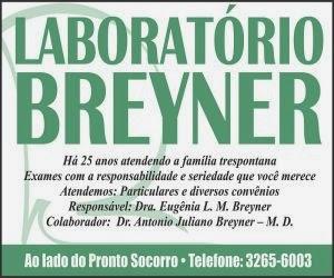 Laboratório Breyner