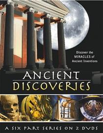 Ντοκιμαντέρ Ancient Discoveries