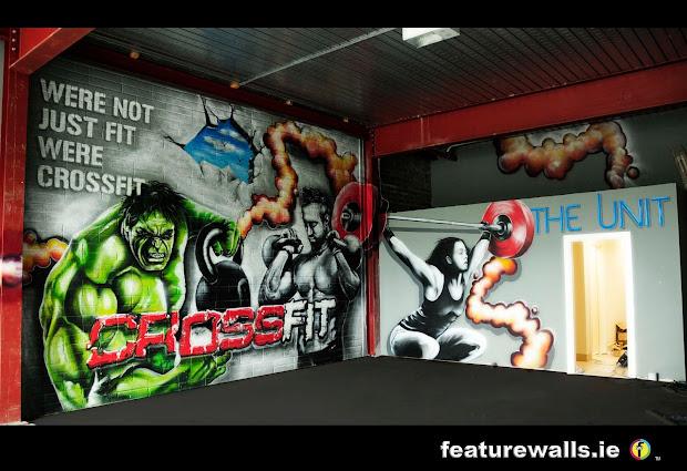 Mural Painting Professionals Featurewalls