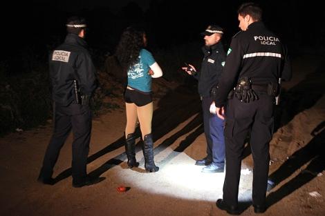 prostitutas minusvalidos palizas a prostitutas
