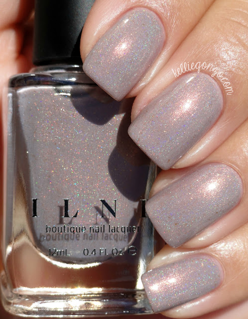 ILNP Long Walks