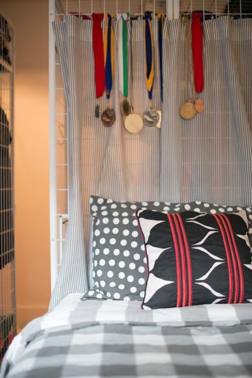 decoracao-quarto-quatro-camas-cabeceiras