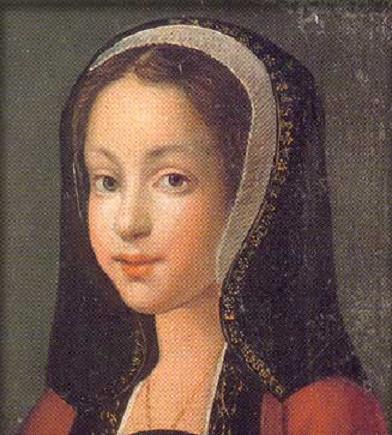 Isabel I la Católica, reina de Castilla Portada