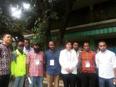Natal, Seminar dan Musyawarah Besar IX IKB-PMPJ Berlangsung di Aula Wisma UNB Bogor