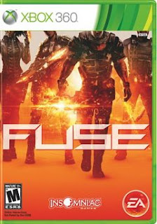 Download - FUSE - Xbox 360