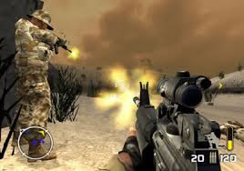 Delta Force: Black Hawk Down Compressed Game Download