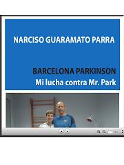 MI LUCHA CON MR. PARK