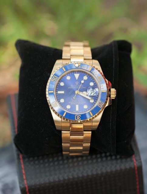 Đồng hồ Rolex fake 1 R05