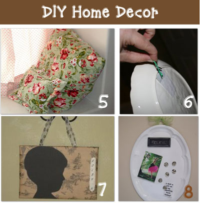 Perfect Diy Home Decor | Awesome Home Accessories