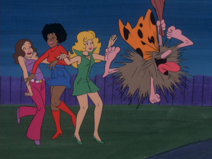 Captain Caveman and the Teen Angels Pictures -