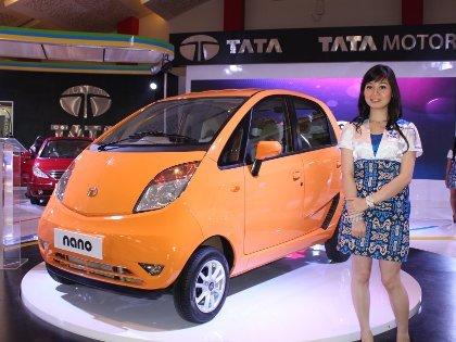 mobil murah Geely Panda