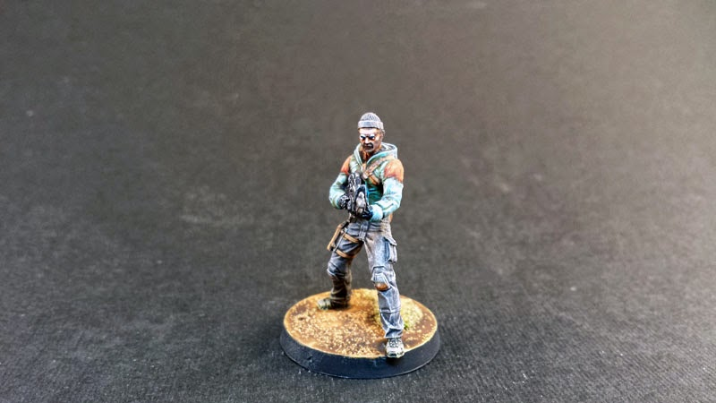 BRIGADA JAQUES BRUANT - ARIADNA - INFINITY THE GAME - RIFTS 2