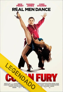 Cuban Fury – Legendado