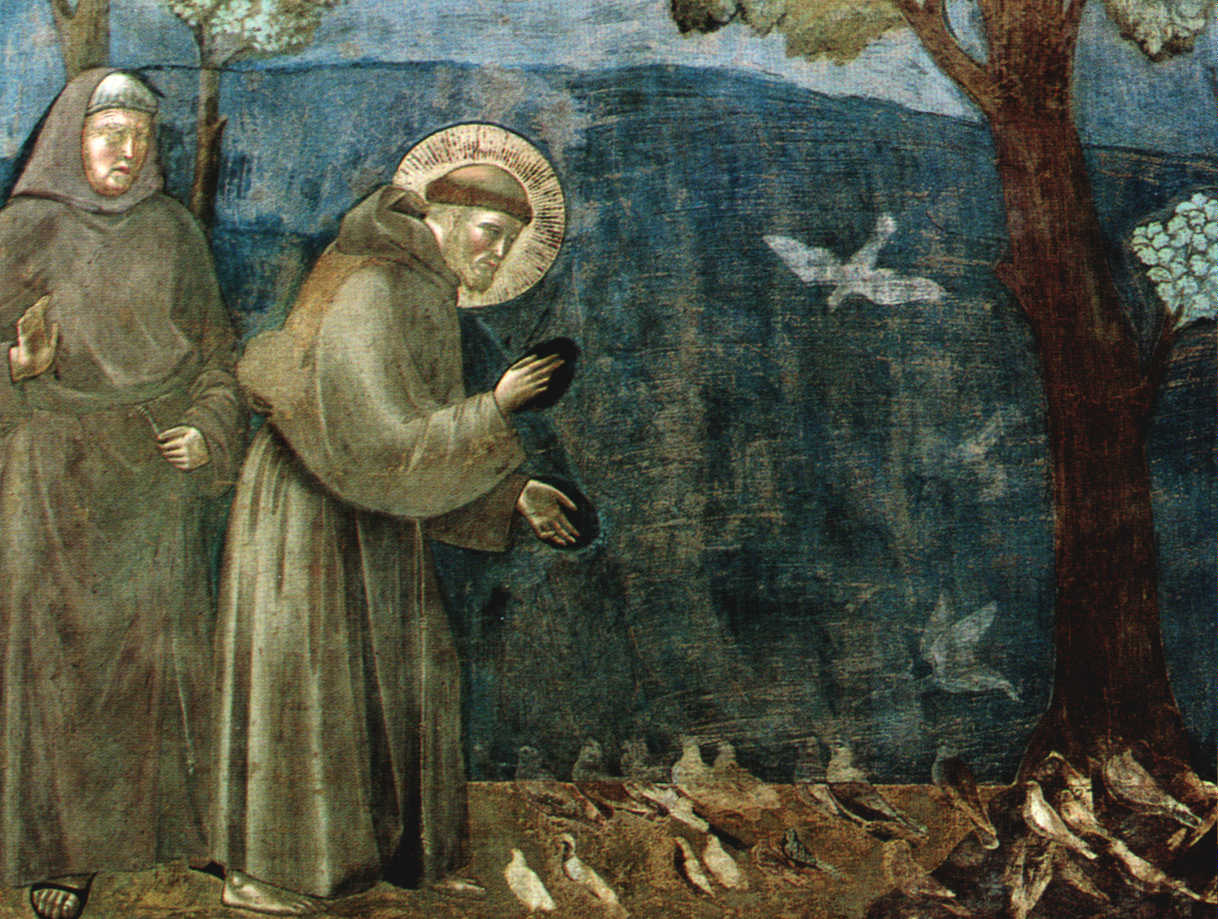 saint francis buddhist single women Famous christians a list of famous  and at a time when women had few rights or opportunities, st terese of avila was an  and buddhism includes st francis of.