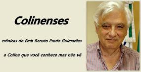 Crônicas do Emb Renato Prado Guimarães