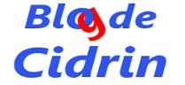 Blog de Cidrin