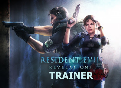 Resident Evil 6 Revealations HD trainer