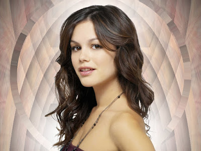 Rachel Bilson Beautiful Wallpaper