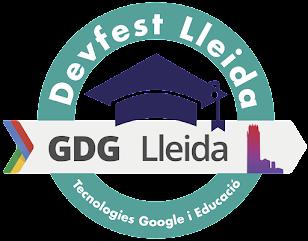 Pasó: Devfest Lleida 2015