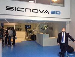 Primer centro integral de impresión 3D en Pamplona