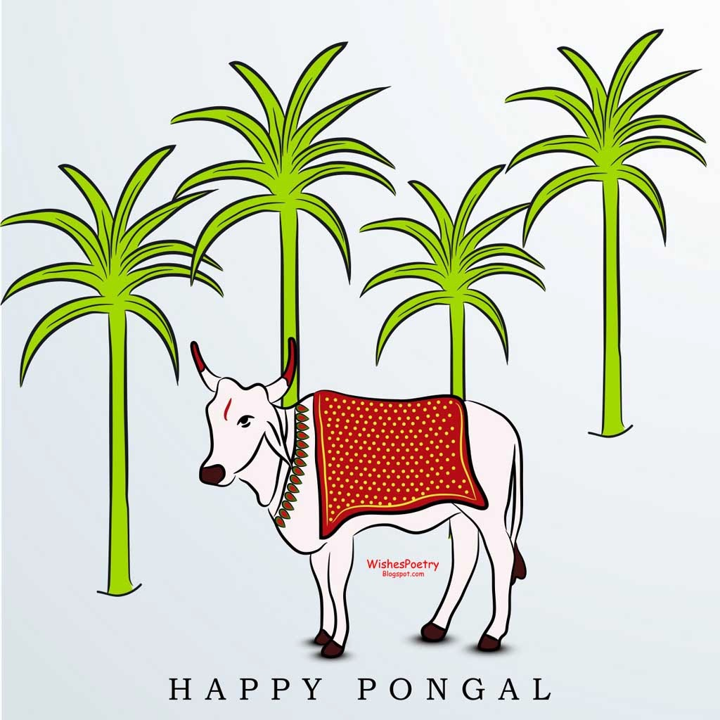 Pongal Wishes Sayings Qoutes 2014 &-Wallpapers