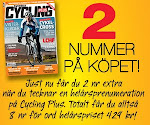 BOKA Nr 3 AV CYCLING +