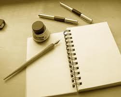 Waktu Untuk Menulis
