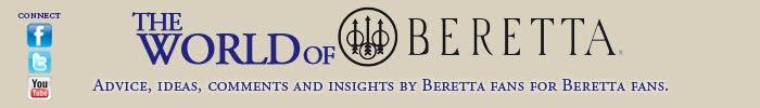 Beretta Blog