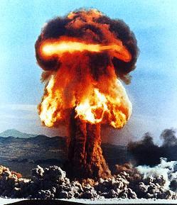 Sería Otoño y no Invierno Nuclear