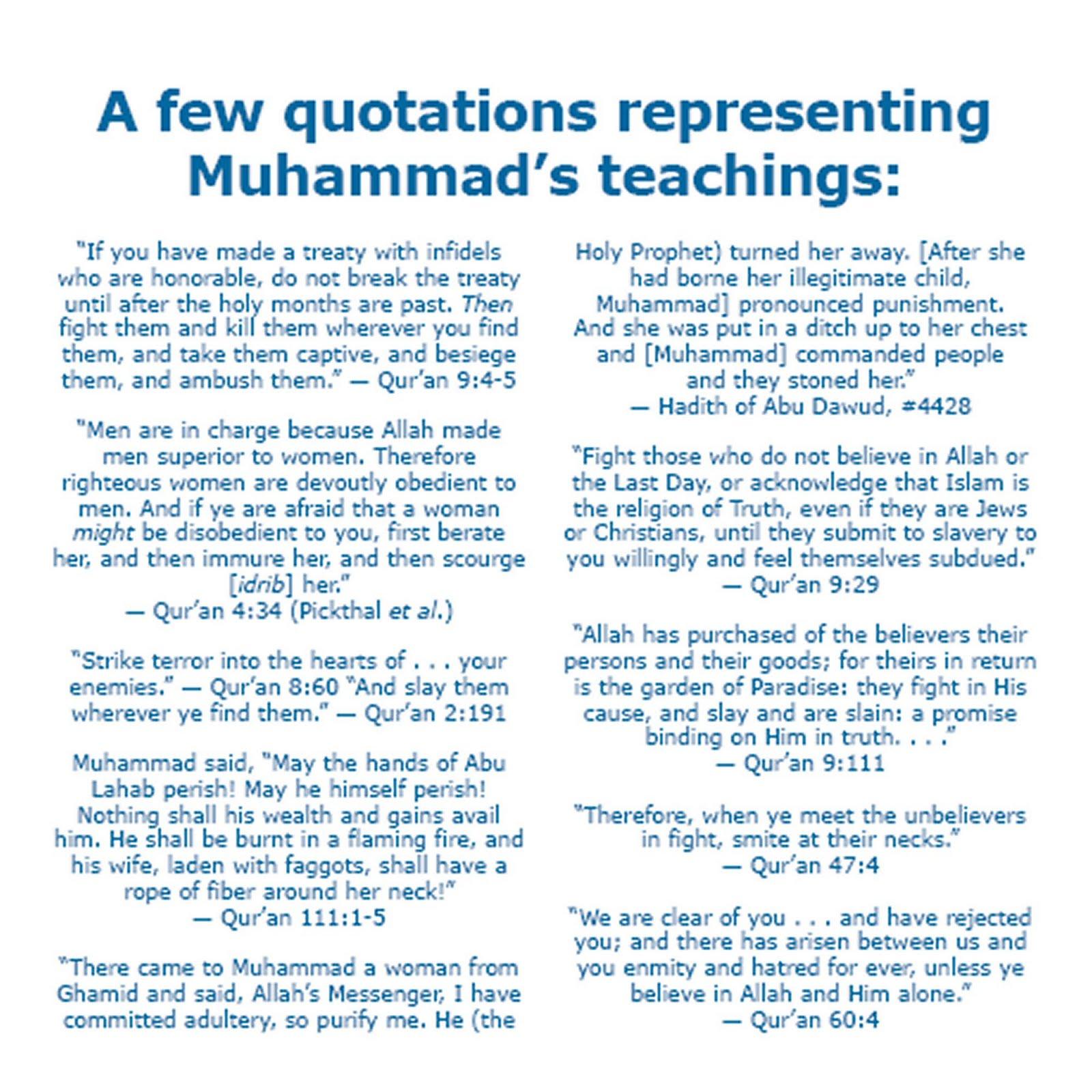 quran quotations 9 11