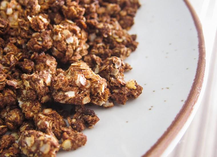 how to cook crunchy quinoa