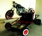 The Go Kart