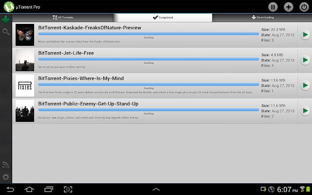 Download qBittorrent - free - latest version