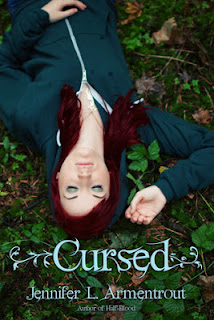 Cursed by Jennifer L. Armentrout Review