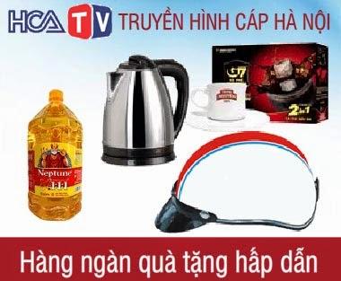 Khuyến mại từ HCATV