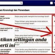 Mengatur Kronologi dan Penandaan Facebook Agar Tidak Terlihat