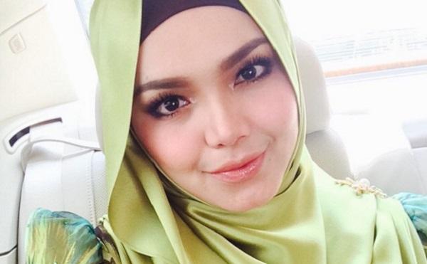 Siti Nurhaliza Hamil, Kandungan Berusia Hampir 2 Bulan
