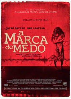 Download - A Marca do Medo - DUal Áudio (2014)