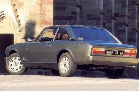peugeot 504 coupe v6 pininfarina interesante. Black Bedroom Furniture Sets. Home Design Ideas