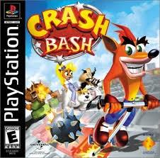 Crash Bash - PS1 - ISOs Download